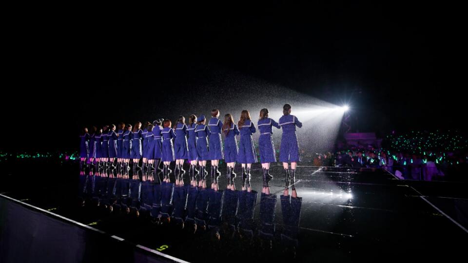 欅 坂 46 ユニゾン エアー